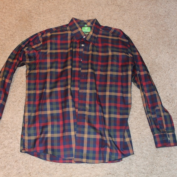 Forsyth of Canada Other - Forsyth of Canada Long Sleeve Shirt